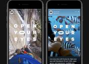 Facebook Stories日活达1.5亿 开始测试广告