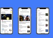 谷歌新闻聚合服务Google News登陆iOS 采用AI技术