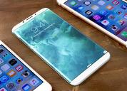 iPhone 8外形上天:没有任何实体按键 期待吗?