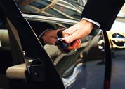 降门槛揽司机 专车服务走样或存风险隐患