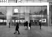 苹果促销送Beats耳机 黄牛云集搞停西单店