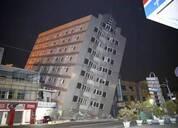 西安航天科技四院造出抗震