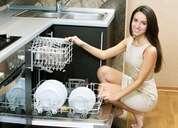 费电?油渍洗不净?你可能对洗碗机有些误解