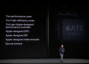 明年苹果iPad Pro 将配八核A11X芯片 支持面容ID