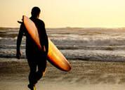 雷克萨斯冲浪板体验