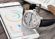瑞士智能手表Helvetica 1预售:约5300元