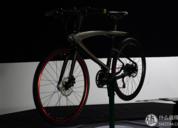 乐视超级自行车实物图曝光:功能超级强大
