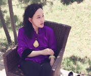 刘晓庆听法师讲禅神态专注 坦言获益良多(4/8) - 莱芜 德广 - 莱芜 德广