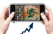 据报告引用的CNNIC数据显示,我国使用手机上网玩游戏的人已经接近3个亿,那么主要是什么人在用手机玩游戏?