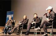 4月26日凌晨,本届戛纳电影节组委会公布主竞赛单元评委名单,没有华语影人面孔。