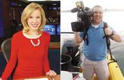 当地时间8月26日晨,美国两名来自弗吉尼亚州的记者在电视台现场直播的时候遭枪击身亡。