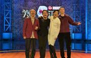 9月27日晚,东方卫视《笑傲江湖》第二季首播,首集收视2.34,稳坐省级卫视黄金档综艺节目冠军。