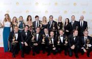 刚刚落幕的第67届黄金时段艾美奖把国内一度沉寂的美剧热又推上了一个小小的高潮。