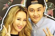 昨天晚上9点,新晋歌王李玟第二次来到关爱八卦成长协会录制节目,引来了近百万网友同时在线围观。