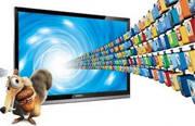 中国广播电视网络有限公司正式挂牌运行,广电网络发展路径座谈会暨项目签约活动今日在北京举行。