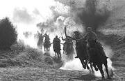 为纪念抗战胜利70周年,各地广播电视播出机构准备了一大批抗战特别节目和抗战题材影视作品。