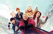 《过年好》2月1日上映,首日票房一般,赵本山在电影《过年好》中的表现格外受关注。