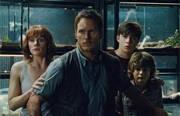 据国家新闻出版广电总局电影资金办专供的数据,《侏罗纪世界》票房将超过《泰囧》,成为内地第四卖座影片。