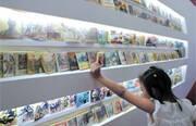 昨日,第二十二届北京国际图书博览会和第十三届北京国际图书节同时在中国国际展览中心开幕。
