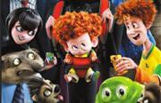 索尼出品的3D动画片《精灵旅社2》上周开画,沿用了第一部的导演和演员阵容,并夺得北美周末票房榜冠军。