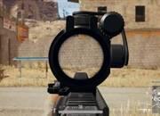 二倍镜逆袭?绝地求生新版瞄准视角全解