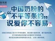 中国奶粉:不谈梦想谈良心