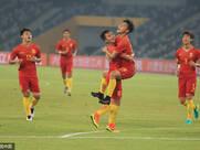 热身赛-中国U22国足3-0吉尔吉斯斯坦
