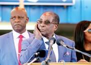 整个津巴布韦都在等待,穆加贝将何去何从?
