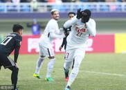 亚冠-莫德斯特两球 权健2-0谷神星轻松晋级正赛
