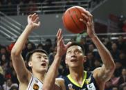 易建联轰36分爆国产小姚明 广东真核连5战25+赛季纪录