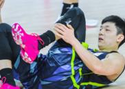 悲剧!广东官宣首发分卫赛季报销 脚踝跟腱撕裂将手术