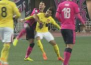 亚冠-阿兰失良机古德利首秀 恒大0-0大阪两连平