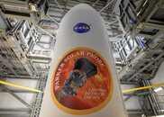 NASA今天发射太阳探测器 时速43万英里成最快人造物体