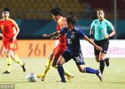 梦碎雅加达!回顾中国女足8次亚运征程 曾创下3连冠伟业