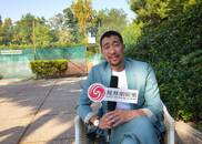 专访王千源:不怕武打戏,遇到挑战要像孩童勇于尝试