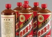 """发力海外市场 贵州茅台引来""""巨头""""青睐"""