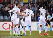 法国3-1卢森堡
