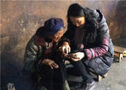 """""""超仁妈妈""""刘凤梅:放弃北京生活,助力基层医疗"""