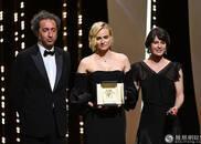 难民危机、救赎献祭…今年的戛纳电影一丧到底