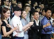 博纳之夜:刘烨霍建华朱亚文刘昊然亮相