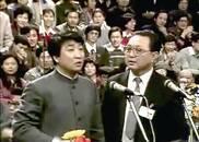 唐杰忠去世 姜昆追忆老搭档高调从艺低调做人