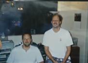 凶手父亲曾是银行连环抢劫案劫匪 被FBI通缉8年