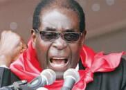 众议长宣读穆加贝辞职信:自愿辞职 望平稳过渡