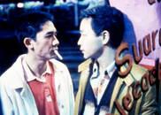 视频:《春光乍泄》片段 黎耀辉:你以后别来找我了