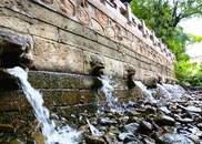 大运河源头白浮泉将建遗址公园
