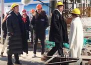 视频:贾乃亮现身建筑工地拍戏 状态低迷惹人心疼