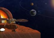 利用人工智能和区块链 NASA想让宇宙飞船自主应对危机