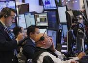 美股大跌 美银美林发出最强烈卖出信号