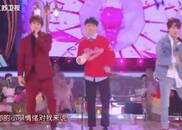 视频:汪苏泷与泰国小鲜肉合体演唱《有点甜》
