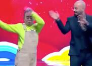 视频:潘长江跳过河版《C哩C哩》太有魔性了